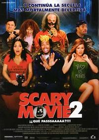 Очень страшное кино 2